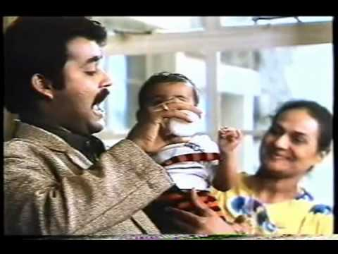 Dasharatham - 13 Mohanlal & Lohithadas Finest Malayalam Movie W/ Eng. Sub (1989)