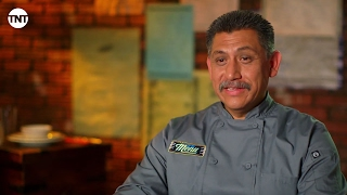 California Pizza Kitchen Sneak Peek | On The Menu | Tnt