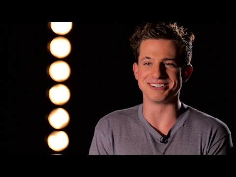 Charlie Puth on New Album 'Nine Track Mind'
