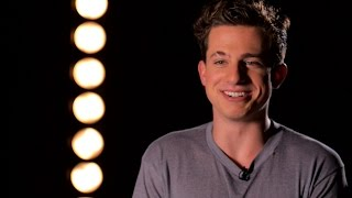 Charlie Puth On New Album Nine Track Mind
