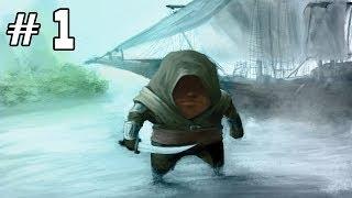 Прохождение Assassin's Creed IV: Black Flag - #1 Начало(Игра Assassin's Creed IV: Black Flag предоставлена интернет-магазином игровых приставок http://www.Rollgames.ru Не забывайте про..., 2013-10-30T17:06:56.000Z)
