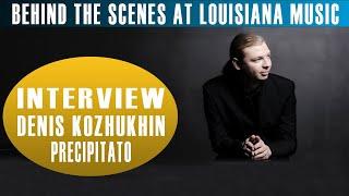 Behind the Scenes at Louisiana Music: Denis Kozhukhin