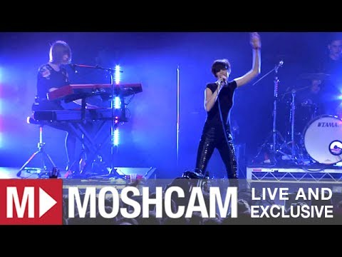 Download The Jezabels - A Little Piece | Live in Sydney | Moshcam Mp4 baru