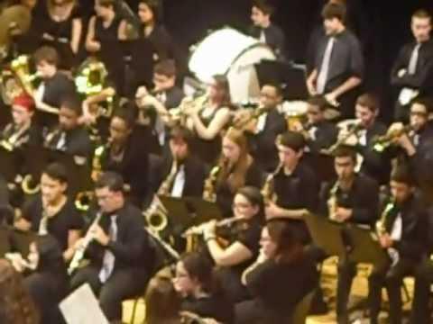 Frank Sinatra School of the Arts High School Pops Concert