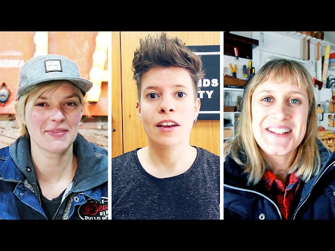 Tips Video // Collaboration with Darbin Orvar and Laura Kampf