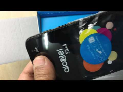 Alcatel Pixi 4 (5) Reviews, Specs & Price Compare