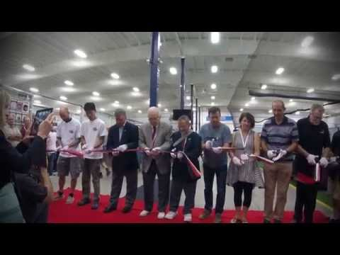2016 US National Bonsai Exhibition