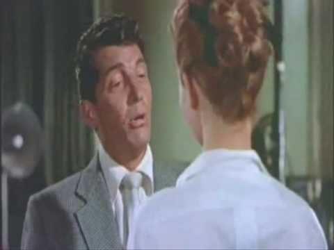 Dean martin & Patricia Crowley It Looks Like Love 1956Sammy Fain & Paul Webster