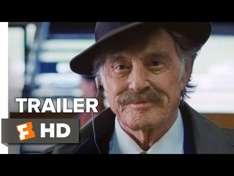 The Old Man & the Gun Full online #2 (2018) | Movieclips Full onlines