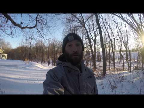 Vlog: Preparing Yourself for Very Odd Jobs 20150227 (4K)