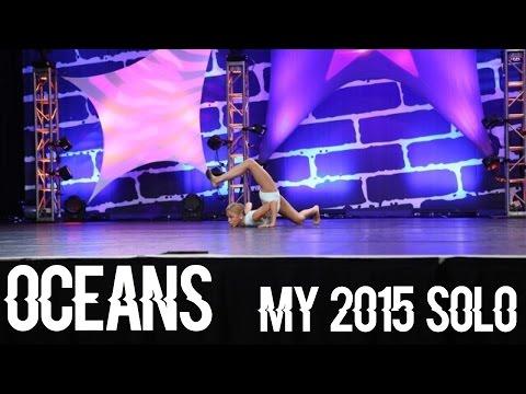 Oceans {2015 Solo}