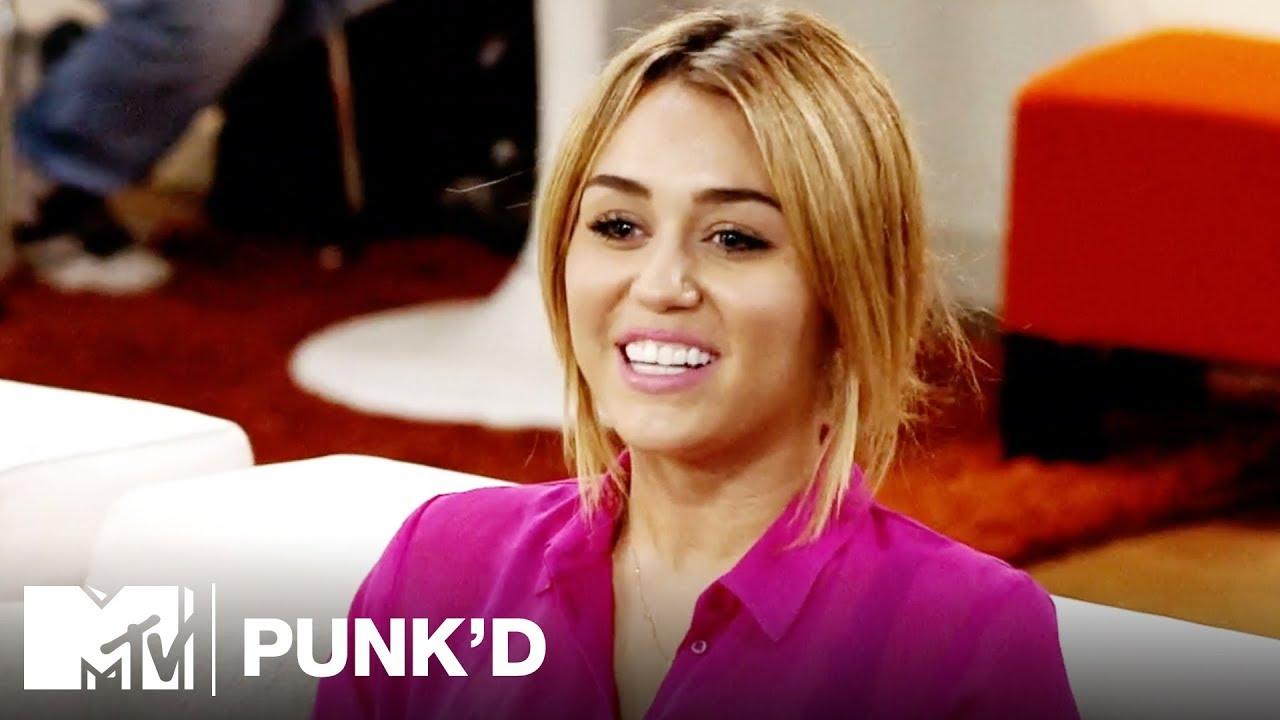 Miley Cyrus \
