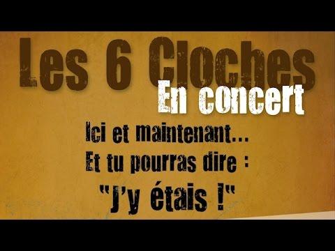 Les 6 Cloches - Ker Madeleine Part. 2