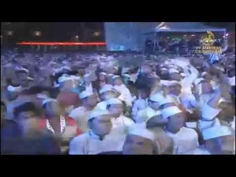Sholawat Habib Syech Padang Bulan
