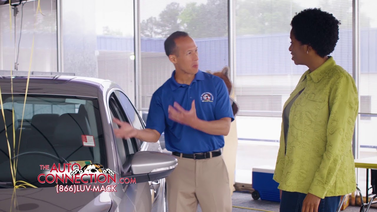 The Auto Connection >> Tv Commercials Auto Connection