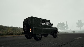 Armored UAZ? !giveaway PUBG playerunknowns battlegrounds- Live Stream PC