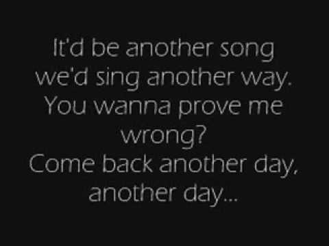 RENT: Another Day Lyrics