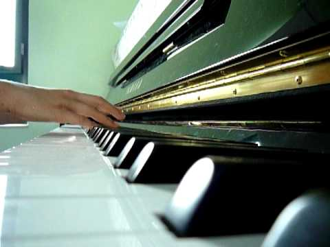 abingdon boys school(abs) - Nephilim [piano version]