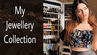 MY JEWELLERY COLLECTION- PART 1| AVNEET KAUR| 2020| ACCESSORIES