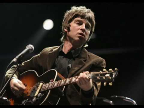 Noel Gallagher - One Way Road (Live On Toronto Radio)