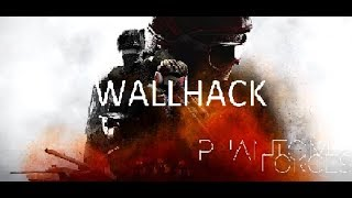 Roblox Phantom Forces wallhack descarga gratuita sin registro sin SMS