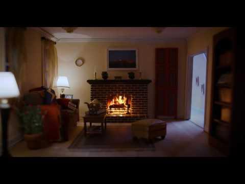 Ms  Marvel's New Jersey Home Fireside Video in 4K
