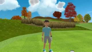 Tee Time Golf - Basic Gameplay