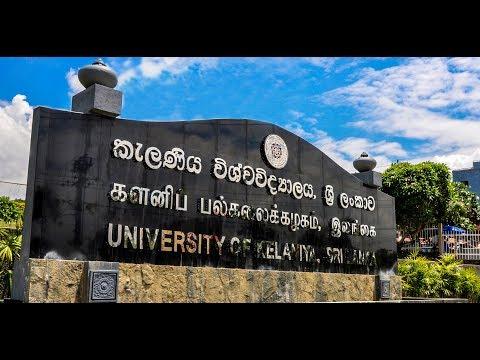 Faculty of Humanities - University of Kelaniya