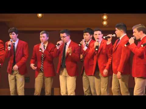 ACA2 2016 | A Collegiate A Cappella Showcase (Full Video)