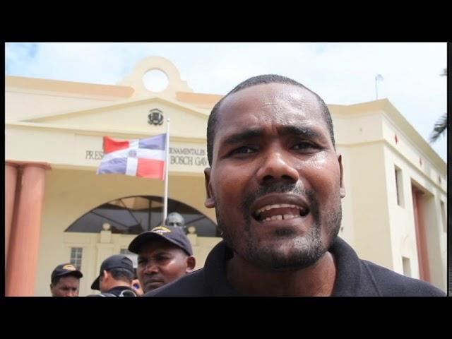 Veteranos dominicano guerra de Irak vuelven al Palacio Nacional