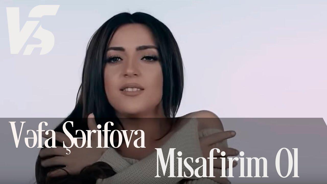 Vefa Serifova - Misafirim ol (Official Video)