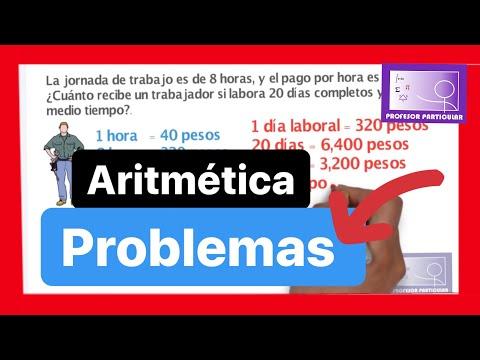 ✅problemas-razonamiento-matemÁtico- -muy-didÁctico-💯 -aritmÉtica
