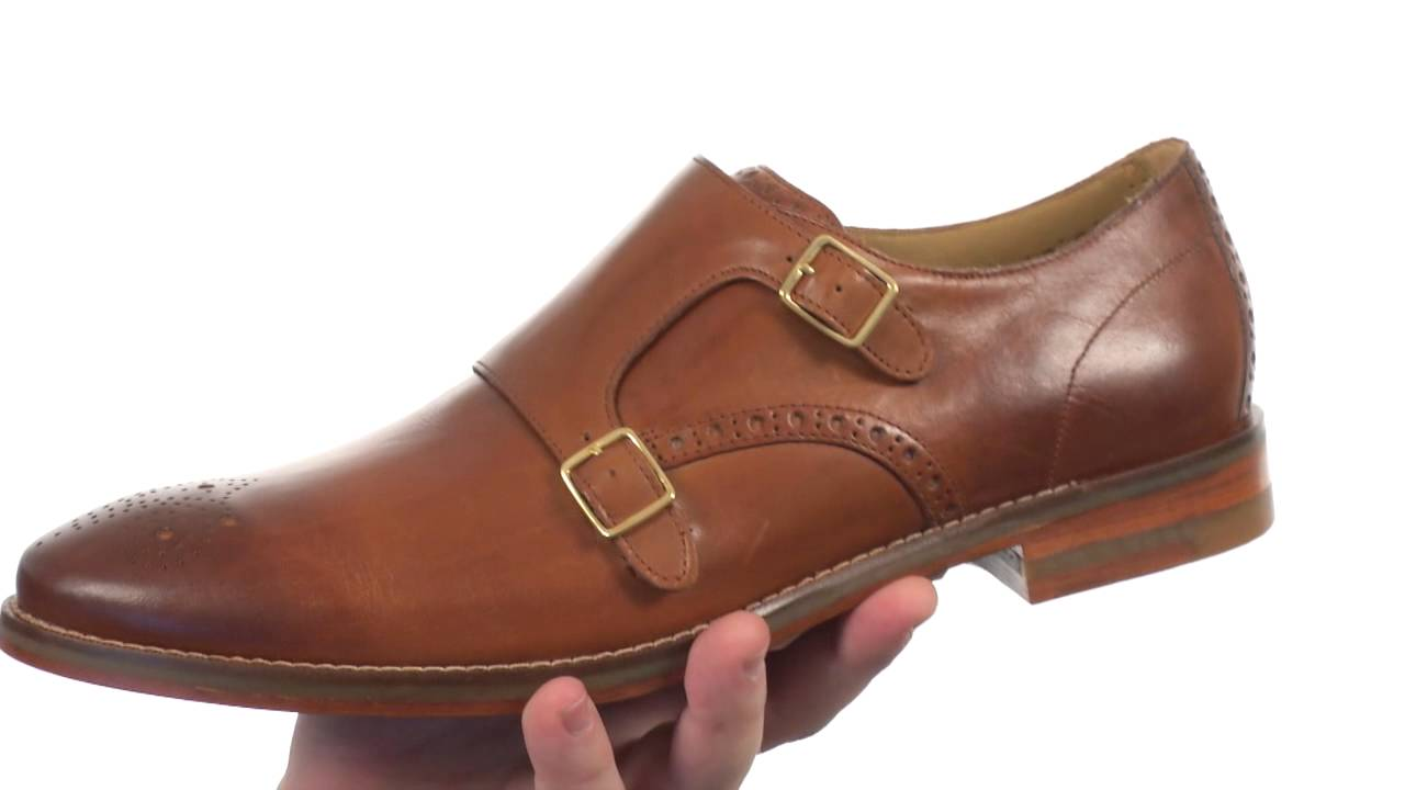 6eafcd24e2eb7 Cole Haan Cambridge Double Monk SKU 8376222