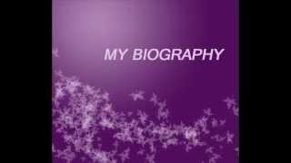 my-biography-by-tatiana-bermudez