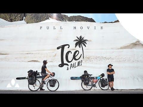 Ice & Palms (Full Movie)   VAUDE
