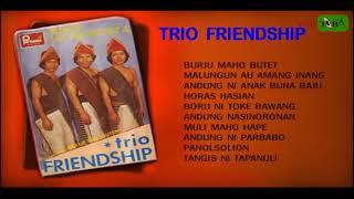 Lagu BATAK JAMAN DULU - TRIO FRIENDSHIP