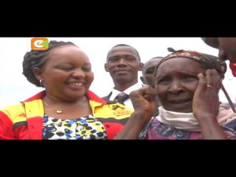 Nchi yapata magavana wa kwanza wanawake