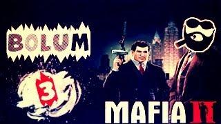 Mafia II - Bölüm 3 - Verin Lan Paraları!