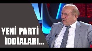 Cumhurbaşkanı Erdoğan'dan yeni parti iddialarına yanıt
