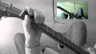 Sunset Jesus Avicii Stories guitar chords