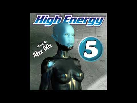 High Energy Mix 5 (DJ Alex Mix)