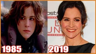 The Breakfast Club (1985) Cast: Then and Now ★ 2019