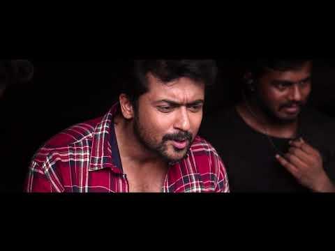 Chitike Song Promo || Gang Movie || Surya,...
