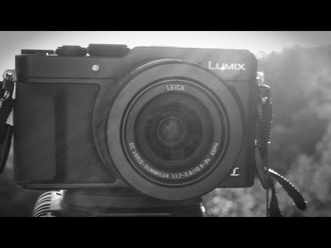 Why the Lumix LX100 is still a great camera