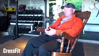 In the Rocking Chair With Coach Burgener: Episode 2