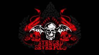 Avenged Sevenfold - A Little Piece Of Heaven (8 bit)