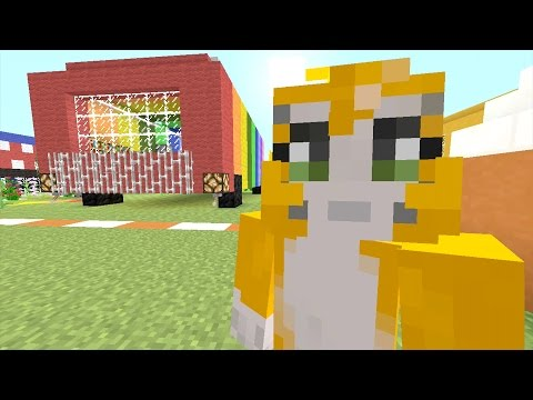 Minecraft: Xbox - Building Time -  {70}