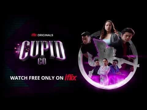iflix Originals  Cupid Co. Trailer - YouTube 33d531e440