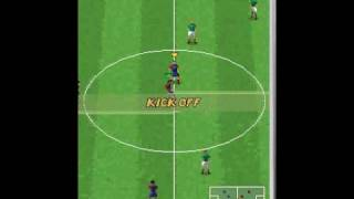 pro Evolution Soccer 2008 mobile free