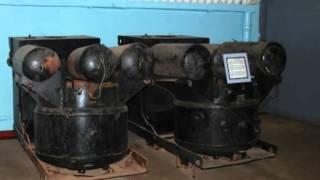 видео Военно-морской музей Балаклава (Музей подводных лодок)